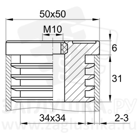 50-50М10ЧН